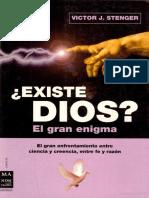 ¿Existe Dios-Victor Stenger (Vista Previa)