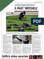 Moving past 'Mitchell', headline, c-deck, photo caption, content edit