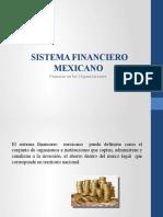 Sistema Financiero Mexicano Exposicion Gahona