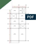 Plano de Concreto I-model