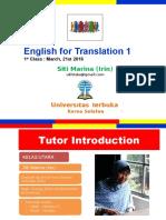 Translation_1_Pertemuan 1_Modul 1&2 - SMI.pptx