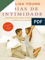 7 dias de intimidade - Uma semana para r - Young, Ed Karmitta semeadores.pdf