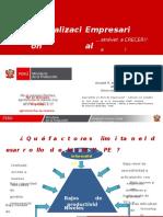 Formalizacion Empresarial-MACMYPE