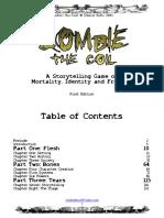 Zombie Revised 3