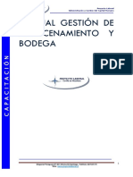 Manual Curso Logistica y Bodega Autoinstruccion