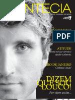Revista Gente Cia - Janeiro de 2010