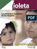 Revista Violeta No 6