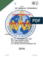Guia de Practica Quimica Organica II 2015 -2- 233 0