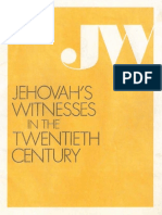 Jehovah's Witnesses in the Twentieth Century, 1979