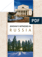 Jehovah's Witnesses in Russia - Who Are They? - 2008