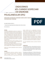 sindromes poliglandulares