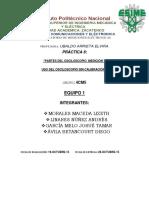 Práctica 6 Reporte MEDICIONES