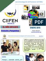 Ciifen Enos Diagnstico Enero-2015