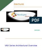 1 VNX Architectur