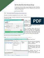 Cara Mudah Download Dan Auto Rename Image