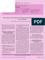 Prevention and Treatment of Bacterial Meningitis.21