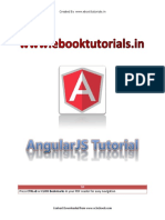 AngularJS W3schhols