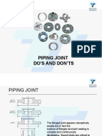 Piping Joint