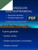 Copy of Gangguan Ekstrapiramidal