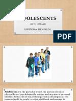 Report Ncm Adolescents