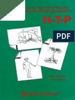 Manual y Guia de Interpretacion de la Tecnica de Dibujo Proyectivo H T P
