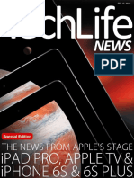 Techlife News - September 13, 2015