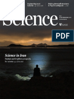 Science - September 4, 2015
