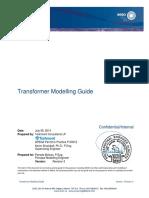 4040.002-Rev02 Transformer Modelling Guide