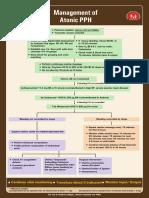 Management of Atonioc PPH