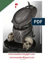 Predator Bio Mask