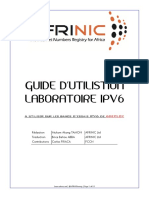 IPv6 Lab Manual [Q-n-A] - FR v14.23.06