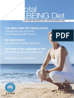CSIRO Diet Plans
