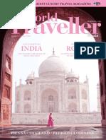 Páginas 1 DesdeWorld Traveller - November 2014