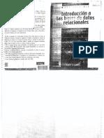 Introduccion a Las Bases de Datos Relacionales