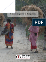 Gender Inequality In Bangladesh.pdf