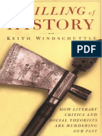 The Killing of History - Keith Windschuttle