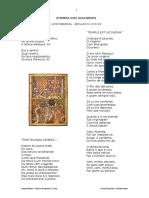 Poemas Dos Goliardos