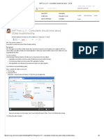 SAP Fiori LL11 - Consultants Should Know About ..