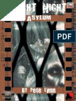 HOG803 - Asylum