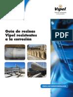 TABLA de Resistencia Quimica VIPEL