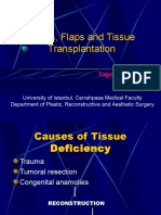 Grafts-Flaps and Tissue Transplantation