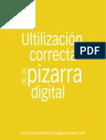 Utilización Correcta PD