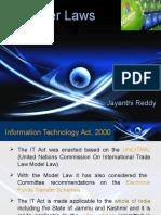 Cyber Law(1)