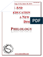 Seanewdim Philology ii5 Issue 28