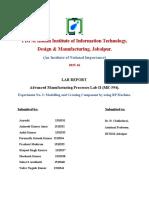rp lab report