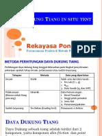 03b Daya Dukang Tiang in Situ Test R