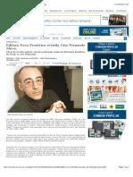 Editora Nova Fronteira Revisita Caio Fernando Abreu