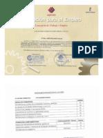 Titulo Experto en Gestión de salarios y seguros sociales
