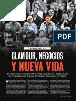 1961 - 26-07-2014 (Cristobal Lopez e Ingrid Grudke)
