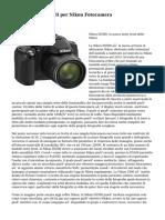 5 prodotti essenziali per Nikon Fotocamera